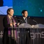 LUCI firma Declaración en Seúl para exigir iluminación urbana sostenible