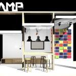 Lamp se presenta por primera vez en ELA 2017
