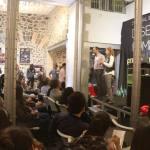 Es importante hablar de luz en un festival de arquitectura y ciudad como Mextrópoli