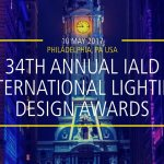 Ganadores de los International Lighting Design Awards 2017