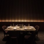 Segunda Bienal: Restaurante Nos