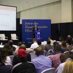 Ciudades inteligentes, IoT y ahorro de energía en Interlumi Panama