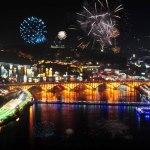 Jinju, Corea, nueva ciudad miembro de LUCI Association