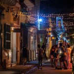 La mejora de la experiencia nocturna en Cartagena