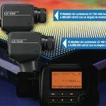 Medidores de Luminancia LS-150 y LS-160 de Konica Minolta Sensing