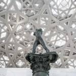 Louvre Abu Dhabi; el museo donde se ilumina la historia de la humanidad