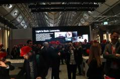 "iGuzzini ""Light is Back"""