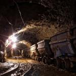 Luz en las profundidades: iluminación en la minería
