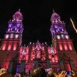 Luz que dé sentido al pasado: iluminar el patrimonio histórico
