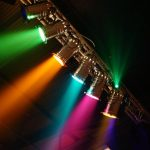 Hacedores de color: filtros y RGBs