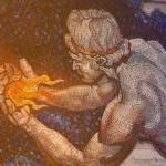 Luz para encontrar la Luz. La Iluminación como necesidad práctica y simbolismo ritual