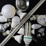 Reciclaje de lámparas LEDs: posibilidad y desafío