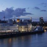 Museo del Chocolate en Colonia estrena iluminación por su 25 aniversario