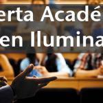 Oferta académica en diseño de iluminación