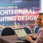Programa de becas de la IALD para futuros profesionales del diseño de iluminación