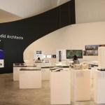 Patrik Schumacher inaugura la primer exposición en Latinoamérica de Zaha Hadid
