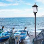 La corrosión, el peor enemigo del alumbrado público en zonas costeras