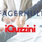 iGuzzini se convertirá en el nuevo integrante de la familia sueca Fagerhult