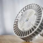 TrueForce LED reemplaza luminarias HID por LED