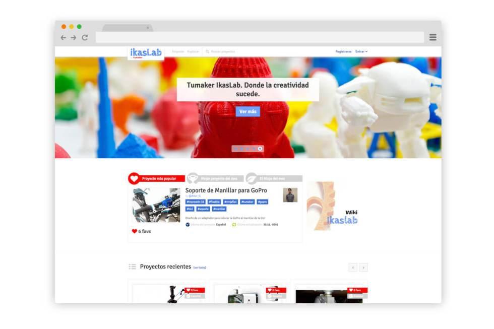 Web Ikaslab