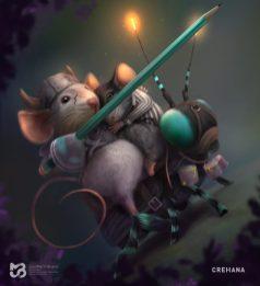 familia-de-ratones-dibujo-juan-martin-bueno