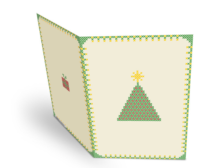 Packaging Christmas