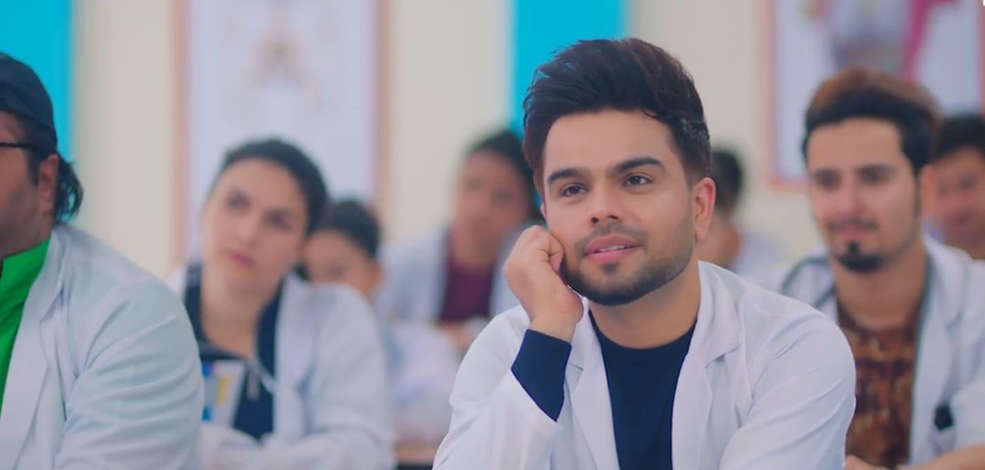Bachalo song lyrics|Akhil, Nirmaan