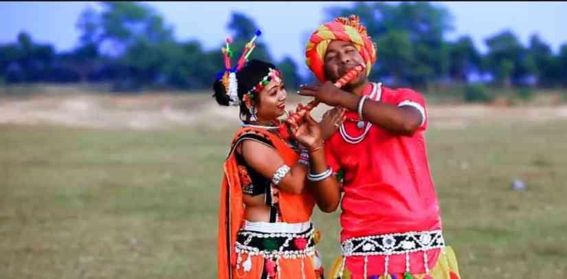 Bholi Surat Mith Boli CG song lyrics