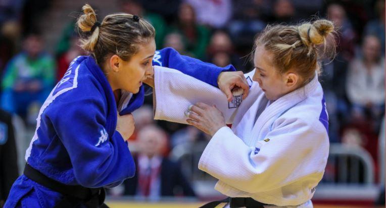 judo criteri qualificazione