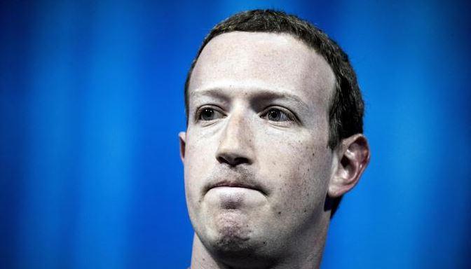Zuckerger ai Governi: nuove regole per proteggere il web