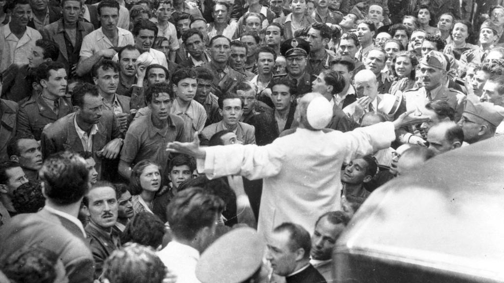 Papa apre nel 2020 archivi Pio XII