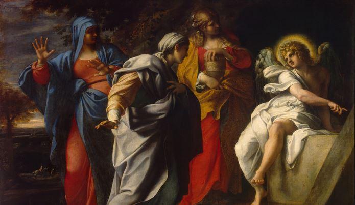 Calendario Cattolico.22 Aprile Ecco Perche Oggi E Il Lunedi Dell Angelo Il