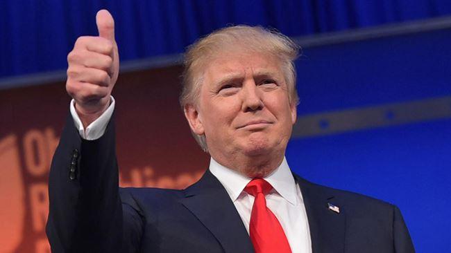 Donald Trump in Giappone dal 25 al 28 maggio