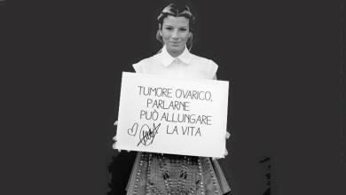 Campagna tumore ovarico Emma Marrone