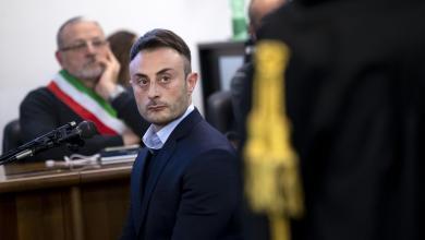 Caso Cucchi: Il superteste-imputato Francesco Tedesco