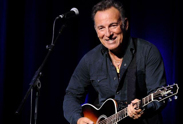 Springsteen Roma