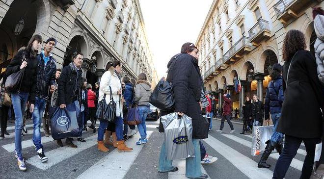 Pil positivo: +0,2 nel primo trimestre. L'Italia è fuori dalla recessione
