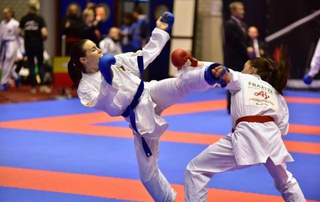 karate istanbul