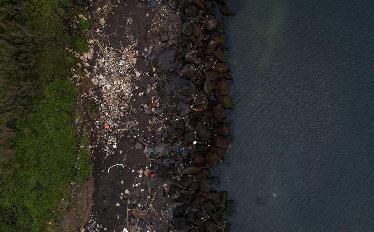 Greenpeace foce del Sarno