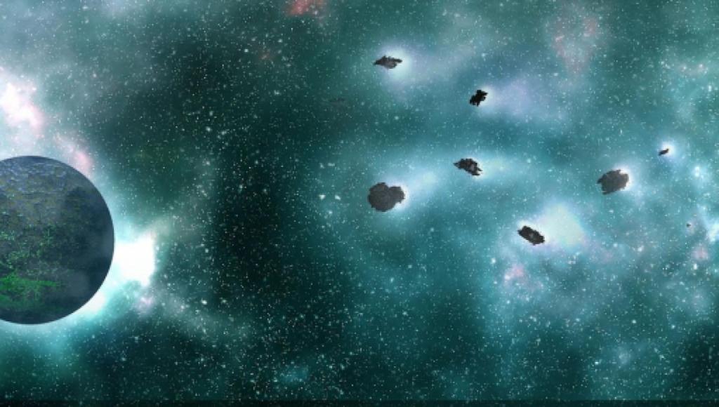 missione nasa asteroide