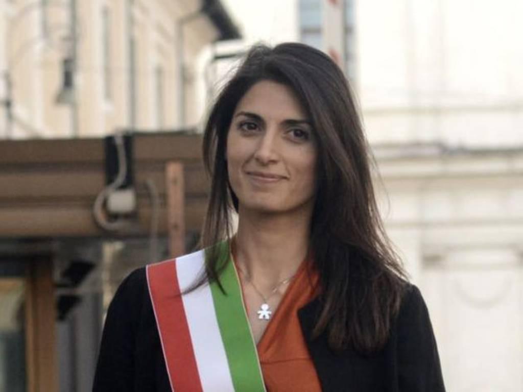 Virginia Raggi, quello che a Roma stiamo costruendo non è di facciata
