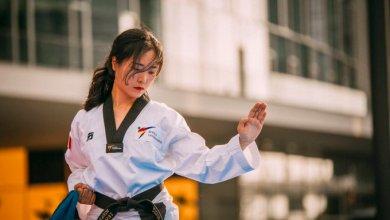 taekwondo milano