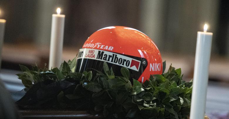 funerali Lauda