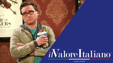 ‎Johnny Galecki