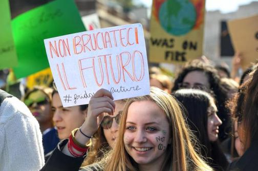 clima 2050, zero emissioni 2050