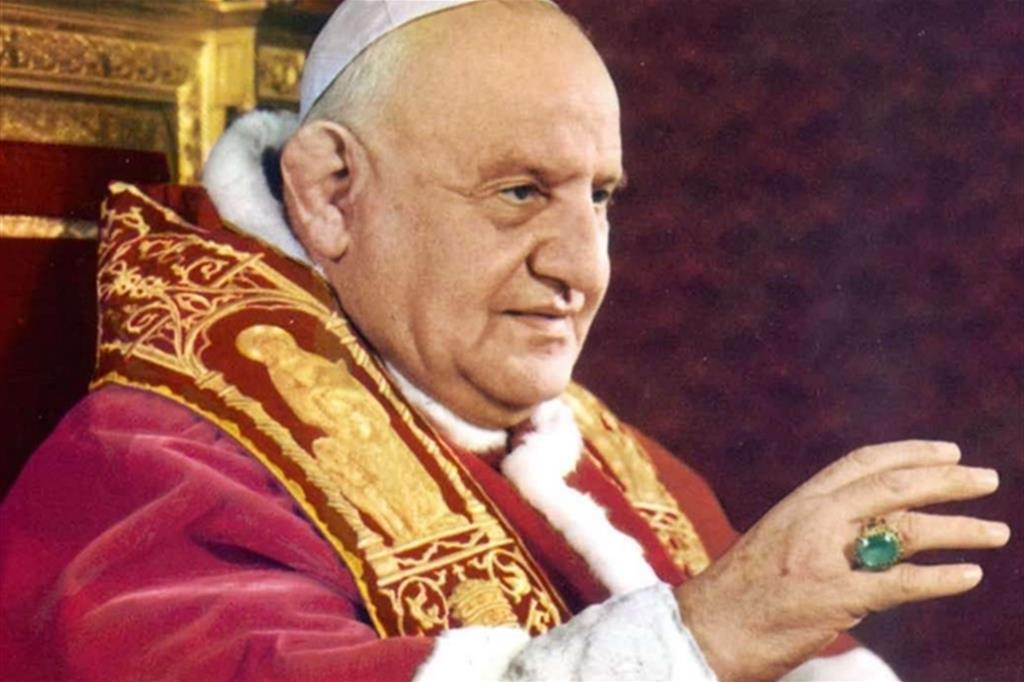 papa roncalli, Giovanni XXIII