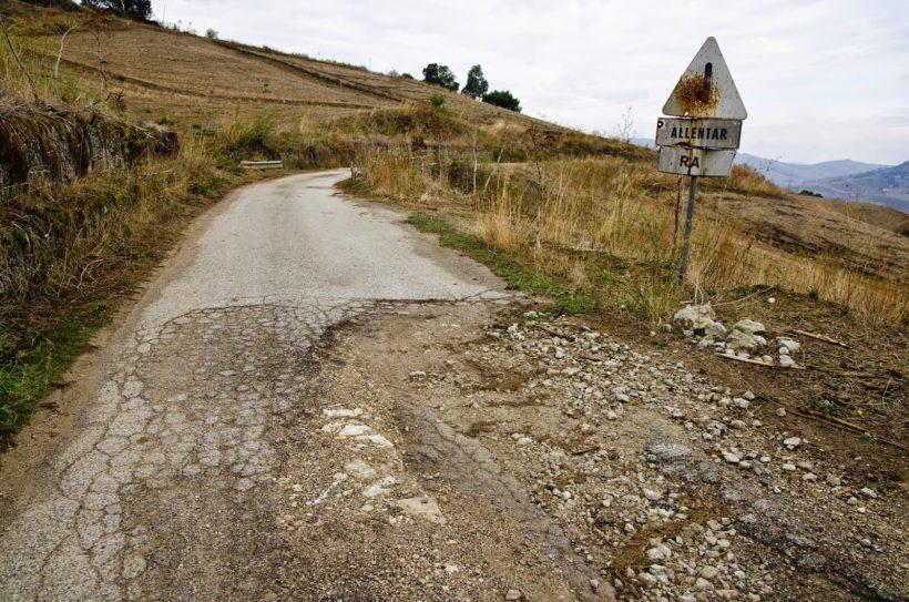 strada resistente