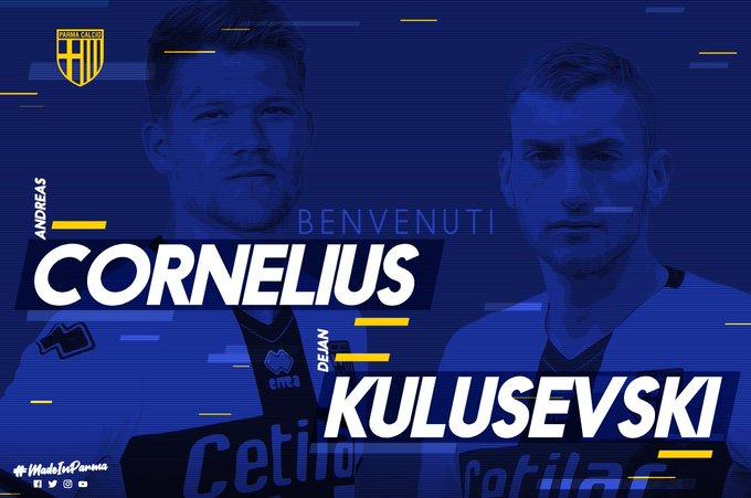 parma cornelius Kulusevski