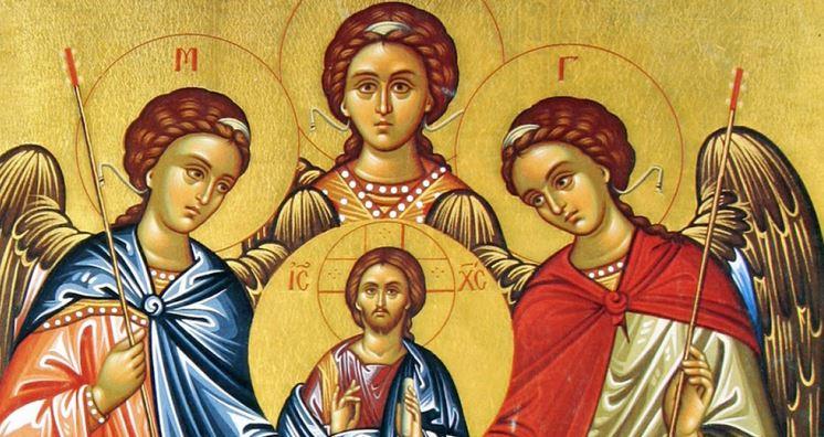29 settembre: santi arcangeli Michele, Gabriele e Raffaele - Ultime notizie  dall'Italia e dal mondo