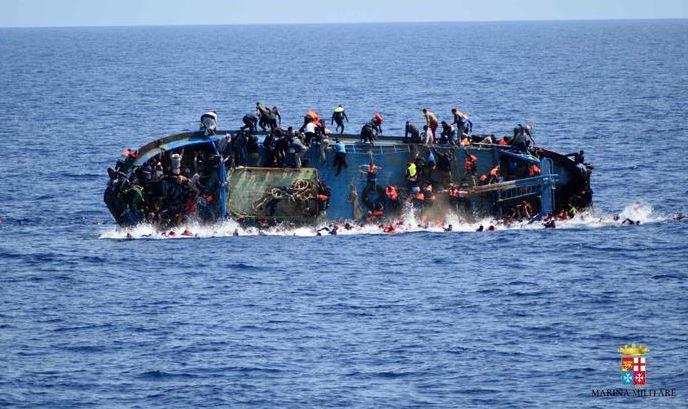 Barcone si capovolge in Marocco, 7 morti